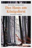 Das Haus am Königsforst (eBook, ePUB)