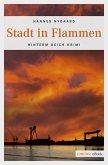 Stadt in Flammen (eBook, ePUB)