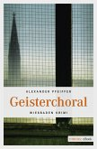 Geisterchoral (eBook, ePUB)