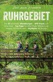 Bruckmann Wanderführer: Zeit zum Wandern Ruhrgebiet (eBook, ePUB)