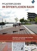 Pflasterflächen im öffentlichen Raum (eBook, ePUB)