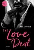 The Love Deal (eBook, ePUB)