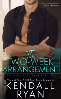 The Two-Week Arrangement (Penthouse Affair, #1)