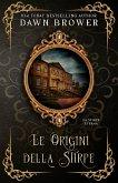Le Origini della Stirpe (La Stirpe Eterna, #1) (eBook, ePUB)