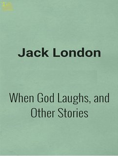 When God Laughs and Other Stories (eBook, ePUB)
