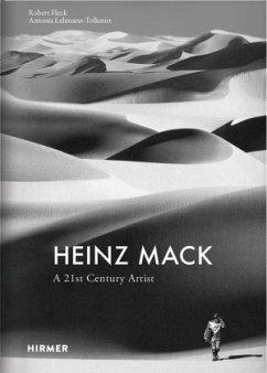 Heinz Mack - Fleck, Robert; Lehmann-Tolkmitt, Antonia