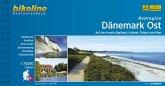 Radregion Dänemark Ost 1:75.000