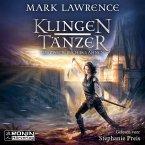 Klingentänzer / Buch des Ahnen Bd.2 (1 MP3-CD)