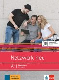 Netzwerk neu A1. Übungsbuch mit Audios