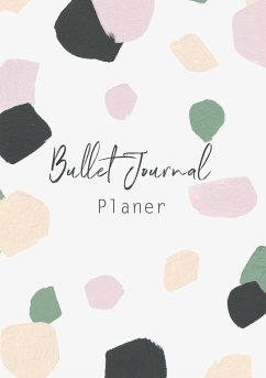 Bullet Journal Planer - Neuberger, Nicole