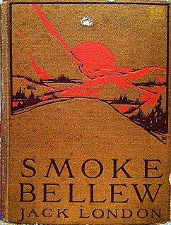 Smoke Bellew (eBook, ePUB)