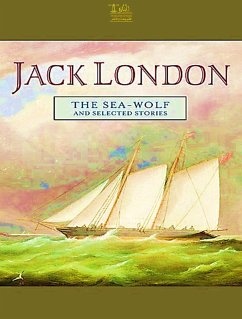 The Sea-Wolf (eBook, ePUB)