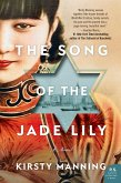 The Song of the Jade Lily (eBook, ePUB)