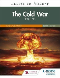 Access to History: The Cold War 1941-95 - Williamson, David
