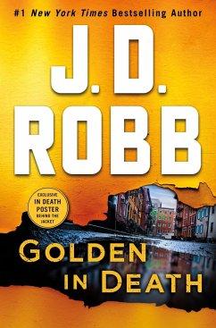 Golden in Death - Robb, J. D.