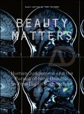 Beauty Matters: Human Judgement and the Pursuit of New Beauties in Post-Digital Architecture