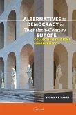 Alternatives to Democracy in Twentieth-Century