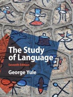 Study of Language - Yule, George