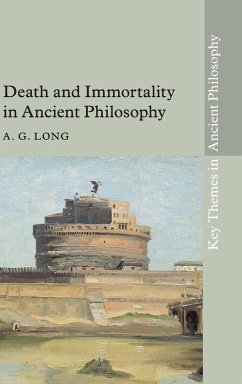 Death and Immortality in Ancient Philosophy - Long, A. G.