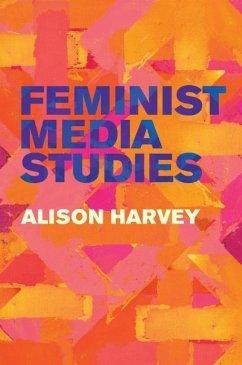 Feminist Media Studies - Harvey, Alison