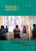 Radical Histories of Sanctuary