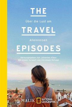 The Travel Episodes (eBook, ePUB)