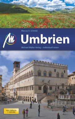 Umbrien (Mängelexemplar) - Schmid, Marcus X.