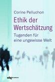 Ethik der Wertschätzung (eBook, ePUB)