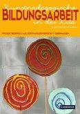 Kunstpädagogische Bildungsarbeit in der Kita (eBook, PDF)