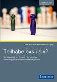 Teilhabe exklusiv (eBook, PDF)