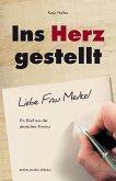 Ins Herz gestellt (eBook, ePUB)