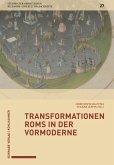 Transformationen Roms in der Vormoderne (eBook, PDF)
