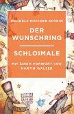 Der Wunschring / Schloimale (eBook, ePUB)