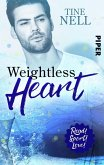 Weightless Heart / Read! Sport! Love! Bd.2 (eBook, ePUB)