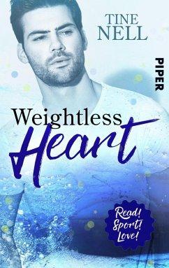 Weightless Heart / Read! Sport! Love! Bd.2