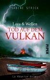 Lava und Wellen: Tod auf dem Vulkan (eBook, ePUB)
