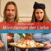Ministerium der Liebe (MP3-Download)