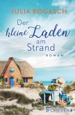 Der kleine Laden am Strand (eBook, ePUB)