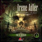 Irene Adler, Sonderermittlerin der Krone, Folge 1: Tod im Oberhaus (MP3-Download)