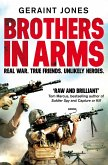 Brothers in Arms (eBook, ePUB)