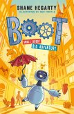 BOOT small robot, BIG adventure (eBook, ePUB)