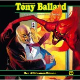 Tony Ballard, Folge 35: Der Albtraum-Dämon (MP3-Download)
