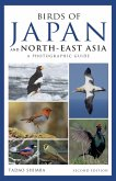 Photographic Guide to the Birds of Japan and North-east Asia (eBook, PDF)
