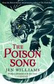 The Poison Song (The Winnowing Flame Trilogy 3) (eBook, ePUB)