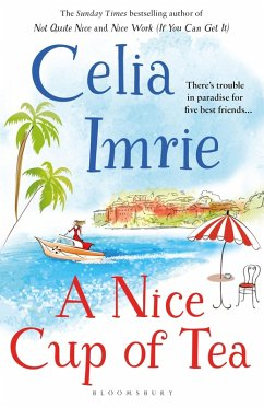 A Nice Cup of Tea (eBook, ePUB) - Imrie, Celia