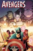 Avengers - Vier (eBook, PDF)