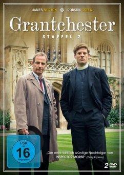 Grantchester - Staffel 2 - Grantchester
