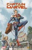 Captain Marvel - Die ganze Geschichte (eBook, PDF)