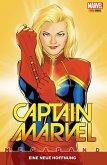 Captain Marvel Megaband - Eine neue Hoffnung (eBook, PDF)
