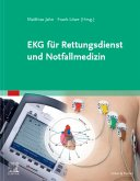 EKG für Rettungsdienst und Notfallmedizin (eBook, ePUB)